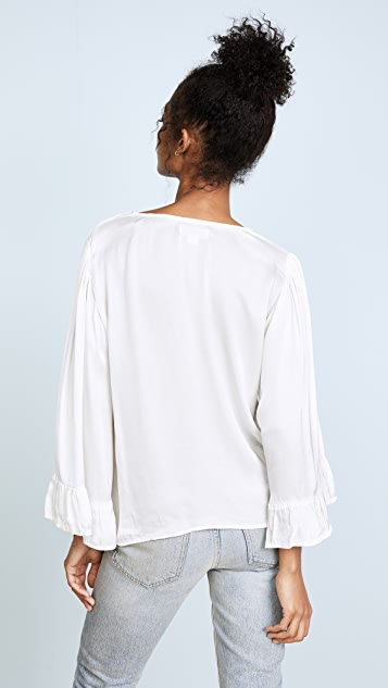 Velvet Galila Blouse