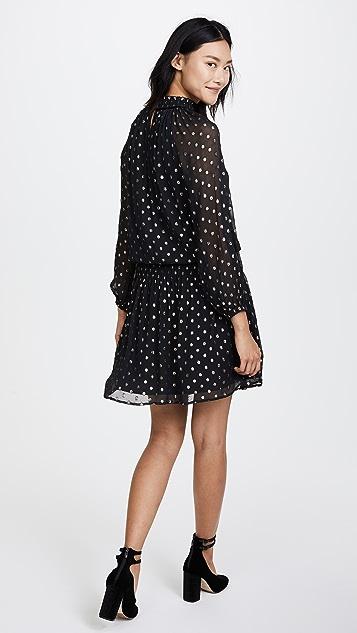 Velvet Verna Dress