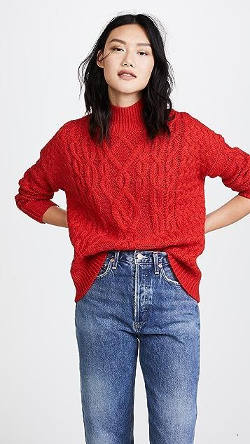 Velvet Ingrid Sweater