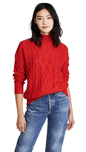 Velvet Ingrid Sweater