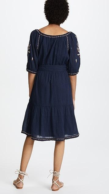 Velvet Monae Dress