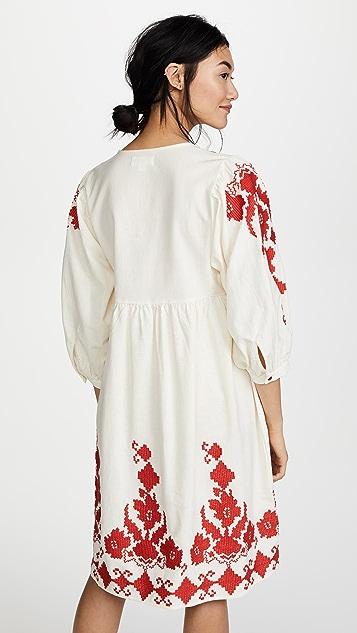 Velvet Jora Dress