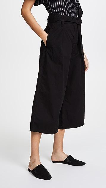 Velvet Arisa Wide Leg Pants