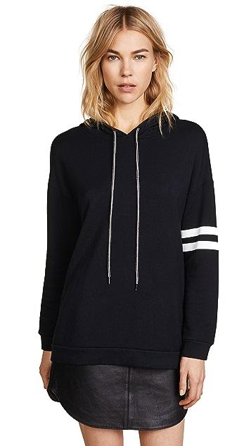 Velvet Hevera Sweatshirt