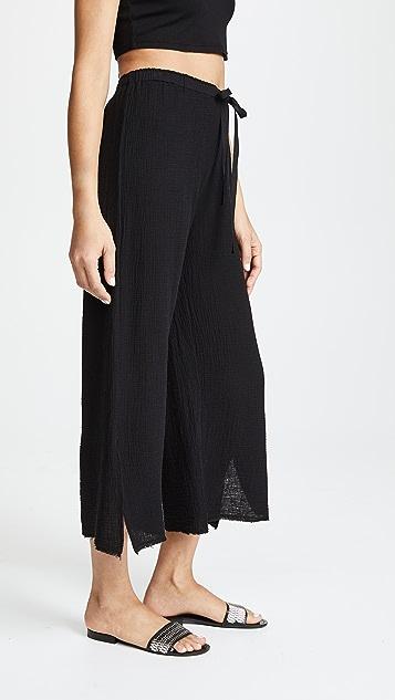 Velvet Rimma Cropped Pants