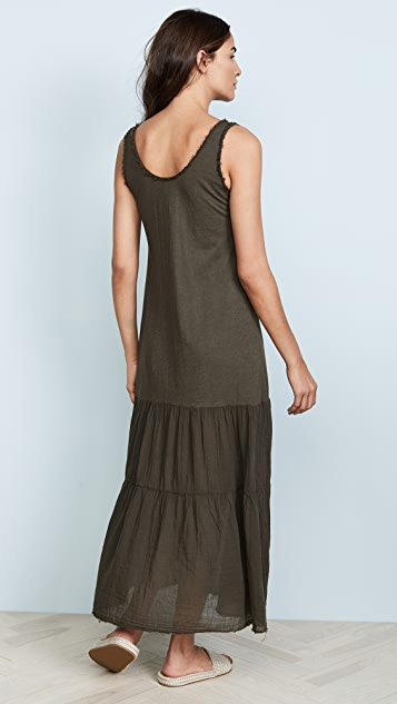 Velvet Agnese Maxi Dress