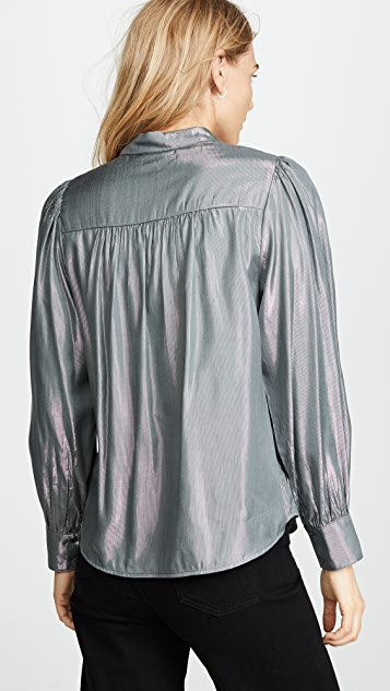 Velvet Dakota Blouse