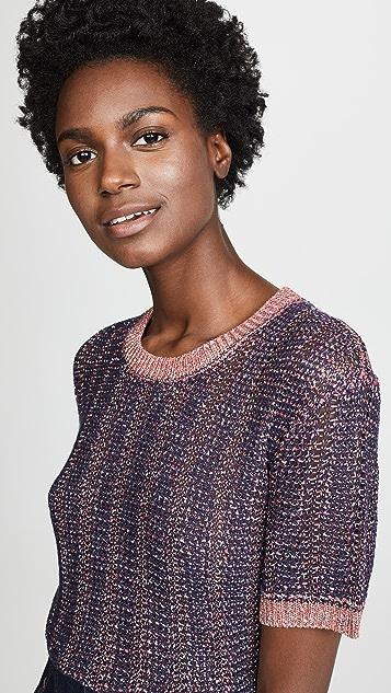 Velvet Zabella Knit Sweater