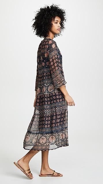 Velvet Zendaya Dress