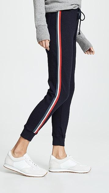 Velvet Xia Pants