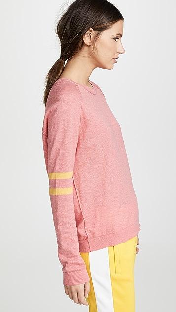 天鹅绒 Theana 针织衫