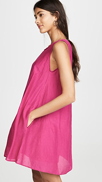 Velvet Esther Dress
