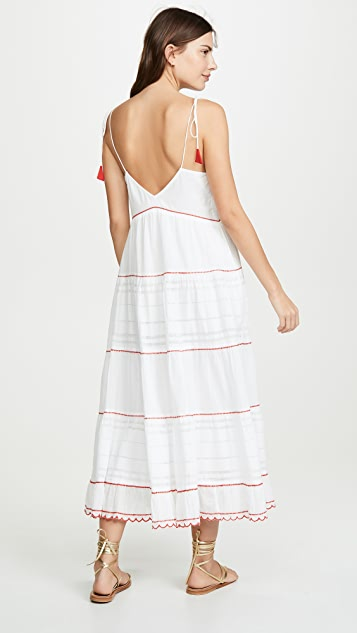 Velvet Kaelynn Dress
