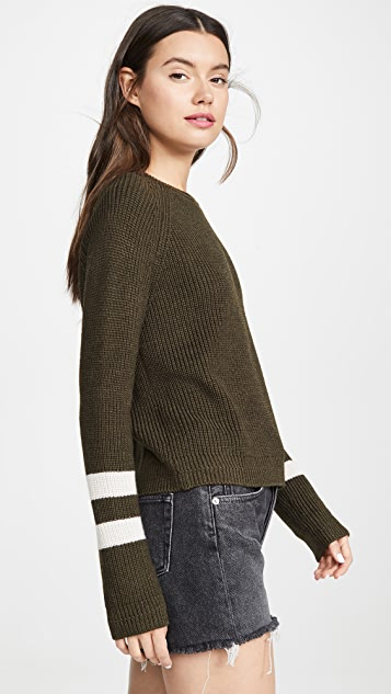 Velvet Chasen Sweater