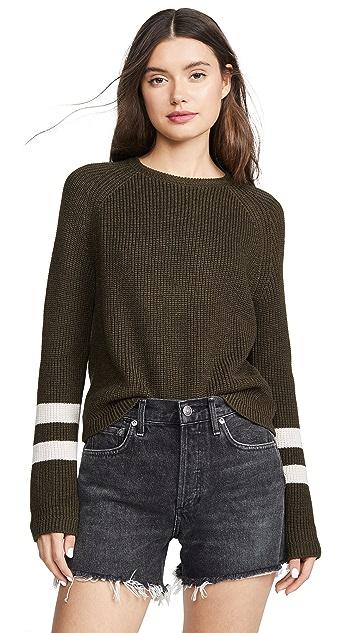 Velvet Chasen 毛衣