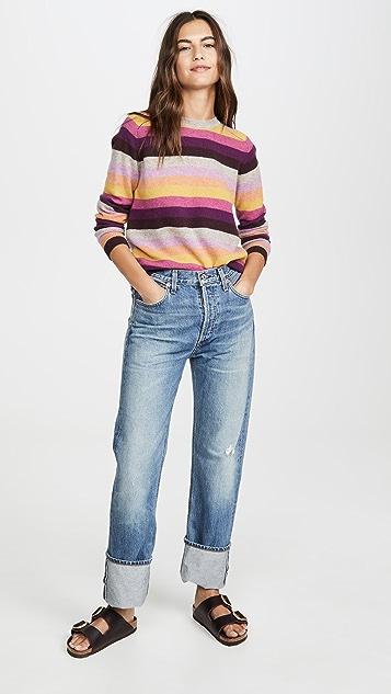 Velvet Mariah Cashmere Sweater