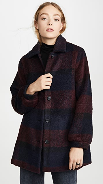 Velvet Kourtney Coat
