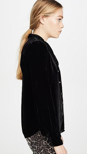 Velvet Esme 上衣