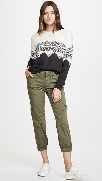Velvet Leanna 毛衣