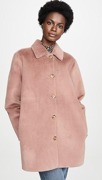 Velvet Skyler 大衣