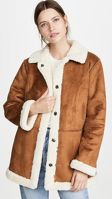 Velvet Kailani 外套