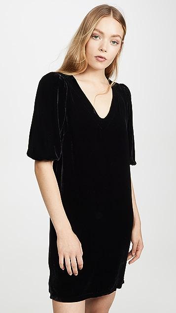 Velvet Carissa 连衣裙