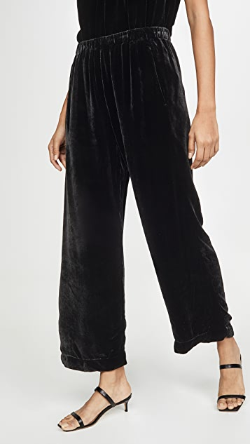 Velvet Frida 裤子