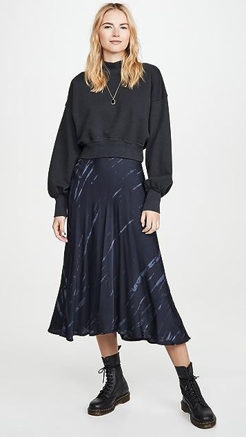 Velvet Trina 半身裙