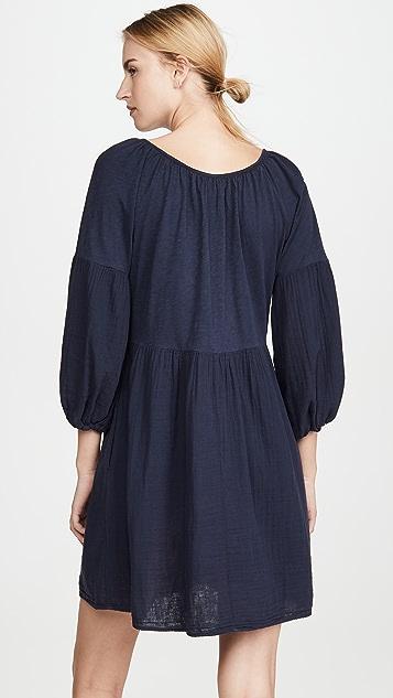 Velvet Malia Dress