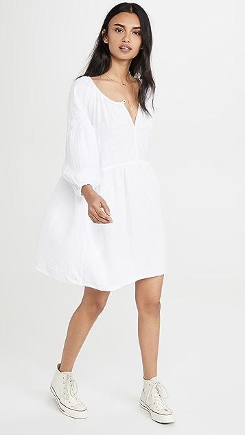 Velvet Malia 连衣裙