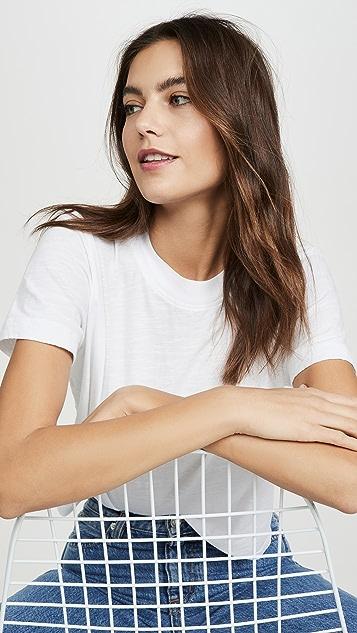 Velvet Sabel T 恤