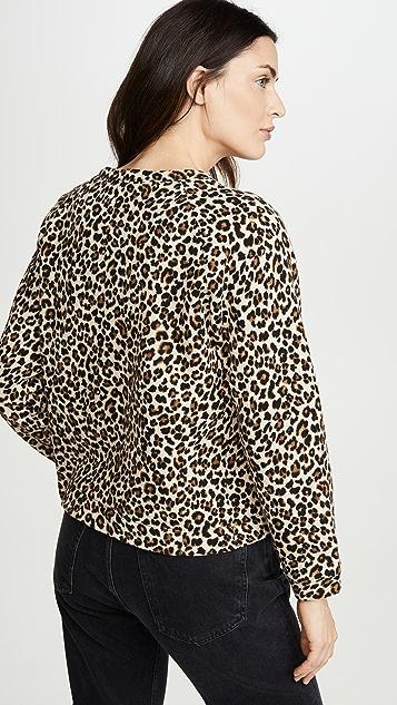 Velvet Jazz 运动衫