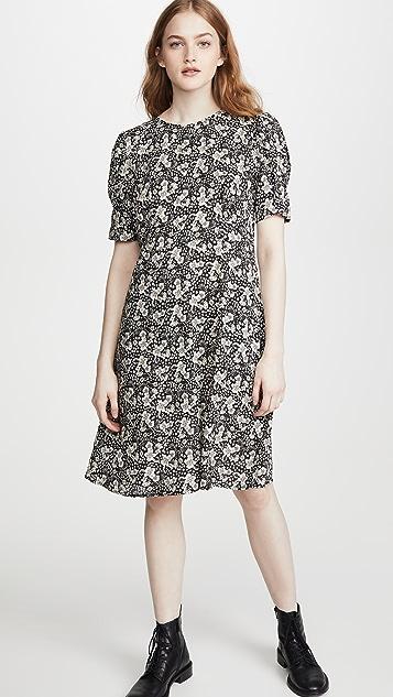 Velvet Charlie 连衣裙