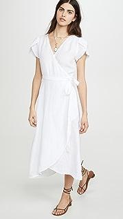 Velvet Posie 连衣裙