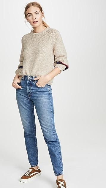 Velvet Addie Alpaca Sweater