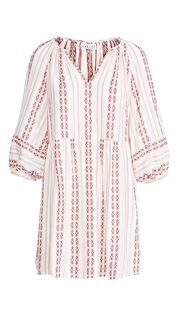 Velvet Nona Dress