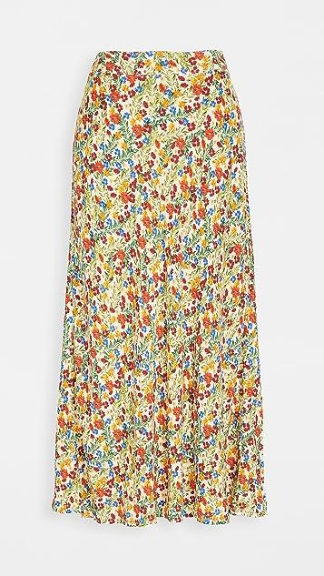 Velvet Rita Skirt