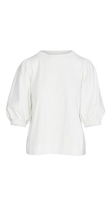 丝绒 Kade T 恤