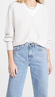 Velvet Nixie 毛衣