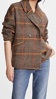 Velvet Rhona Coat