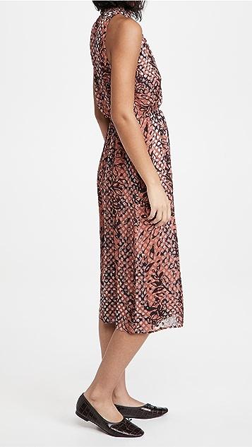 Velvet Sheena Dress