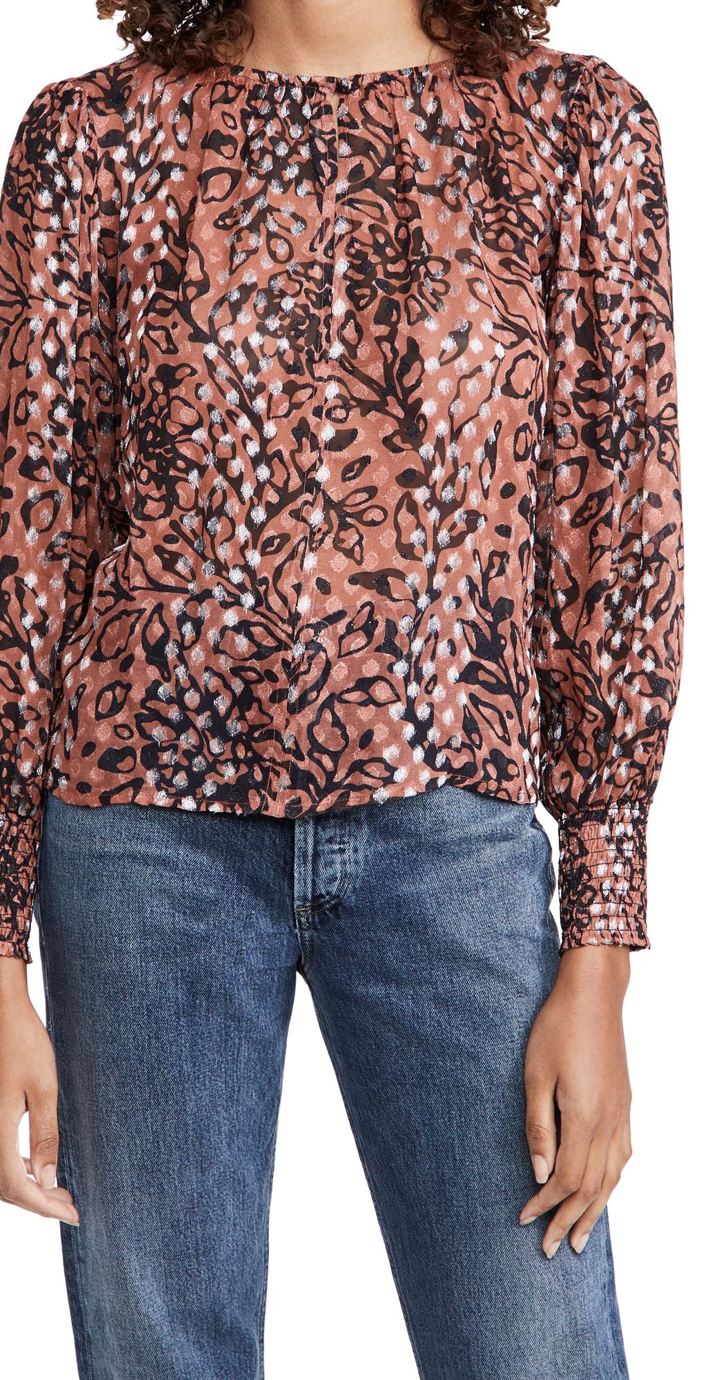 Velvet Ferris Shirt