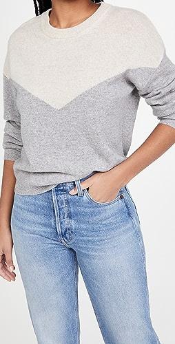 Velvet - Mika04 Cashmere Sweater