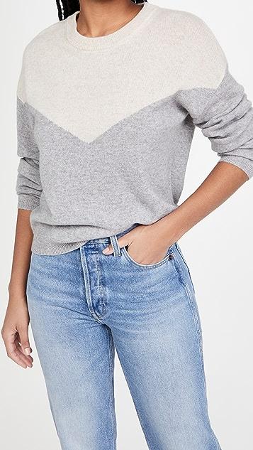 Velvet Mika04 Cashmere Sweater