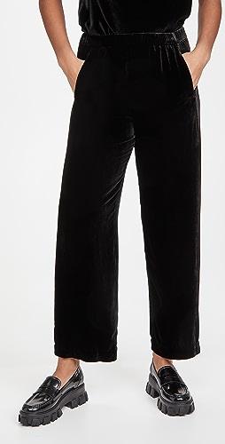 Velvet - Dennie Pants