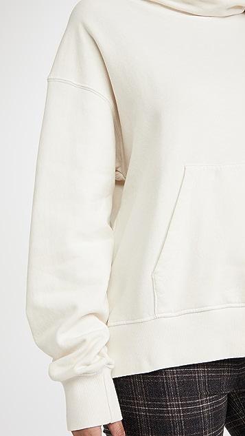 Velvet Ora04 运动衫