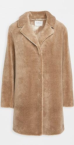 Velvet - Trishelle03 Jacket