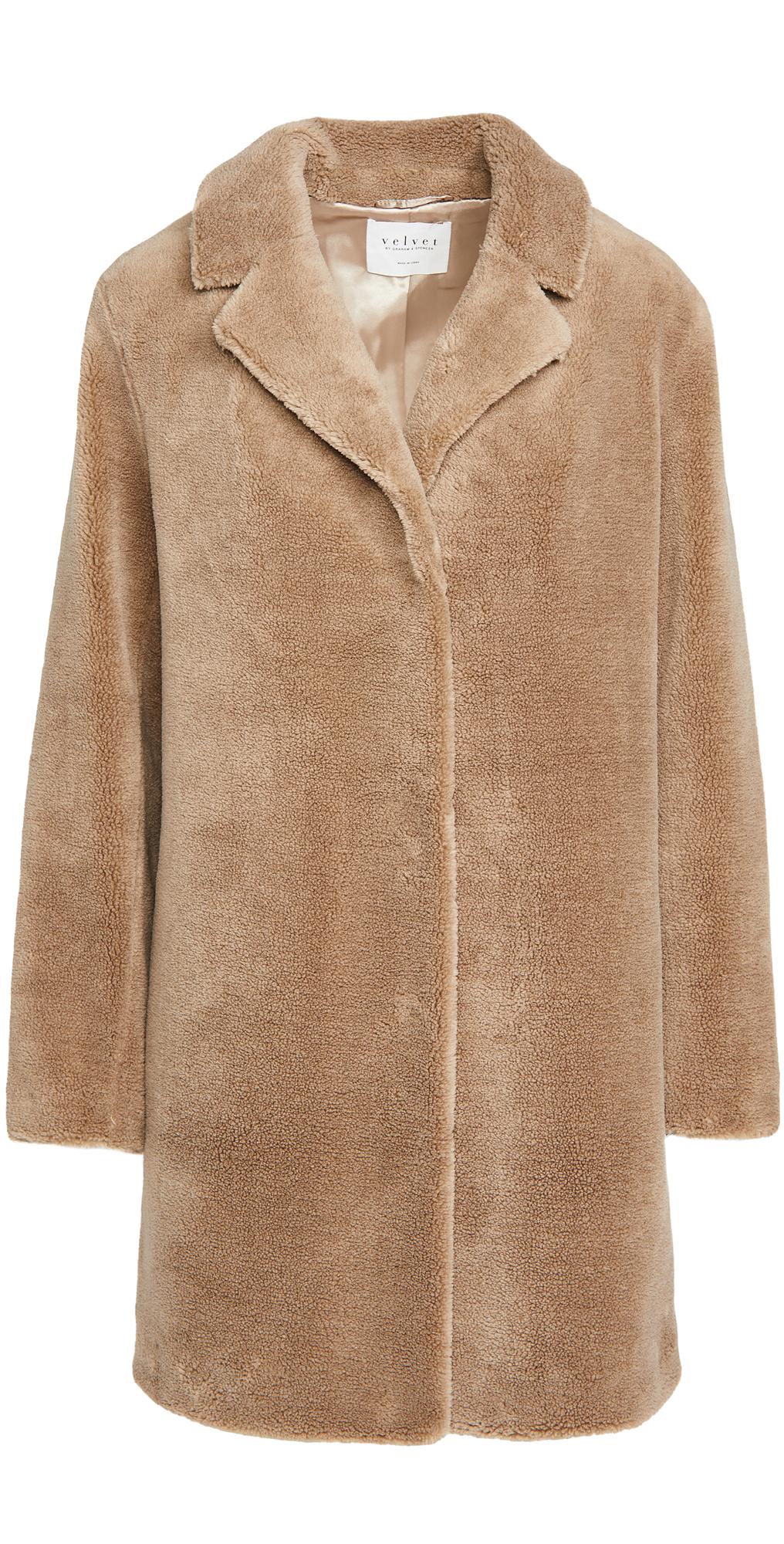 Velvet Trishelle03 Jacket