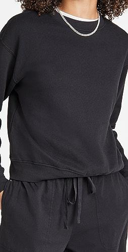 Velvet - Ynez Fleece Sweatshirt