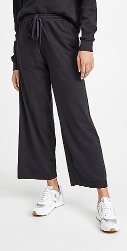 Velvet - Pismo 针织裤